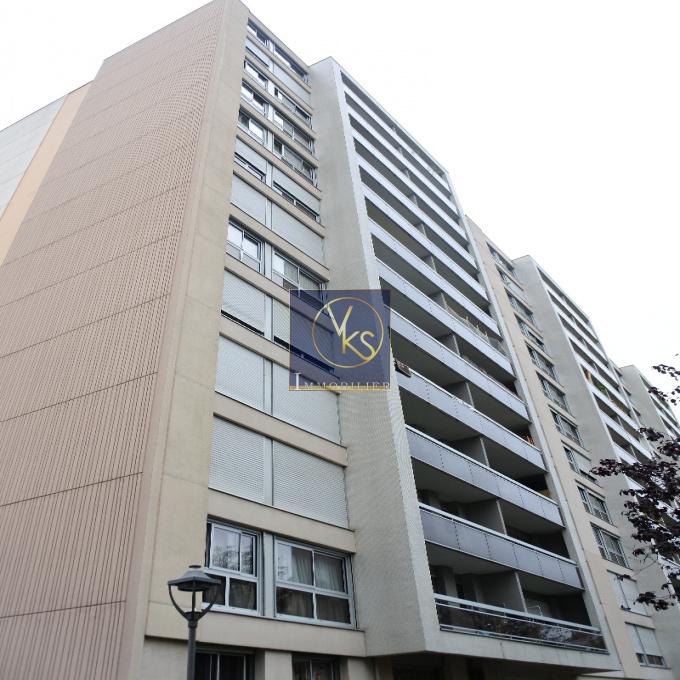 Offres de location Appartement Paris (75019)