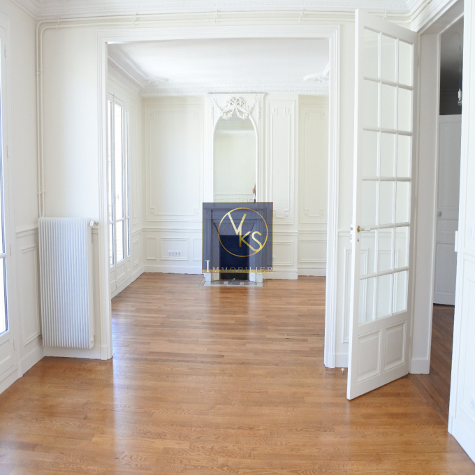 Offres de location Appartement Paris (75015)