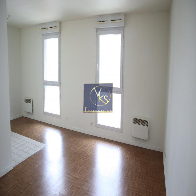 Offres de location Studio Vincennes (94300)