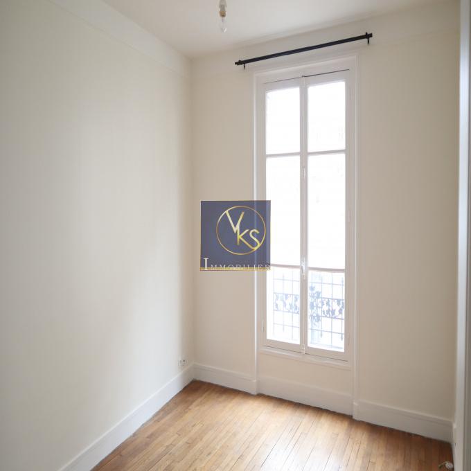 Offres de location Appartement Paris (75020)