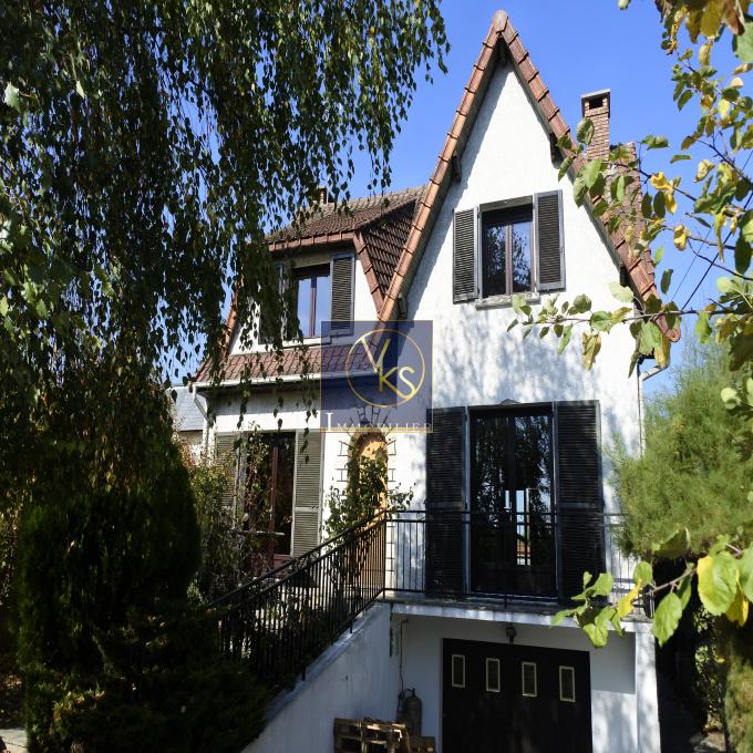 Offres de location Maison Sucy-en-Brie (94370)