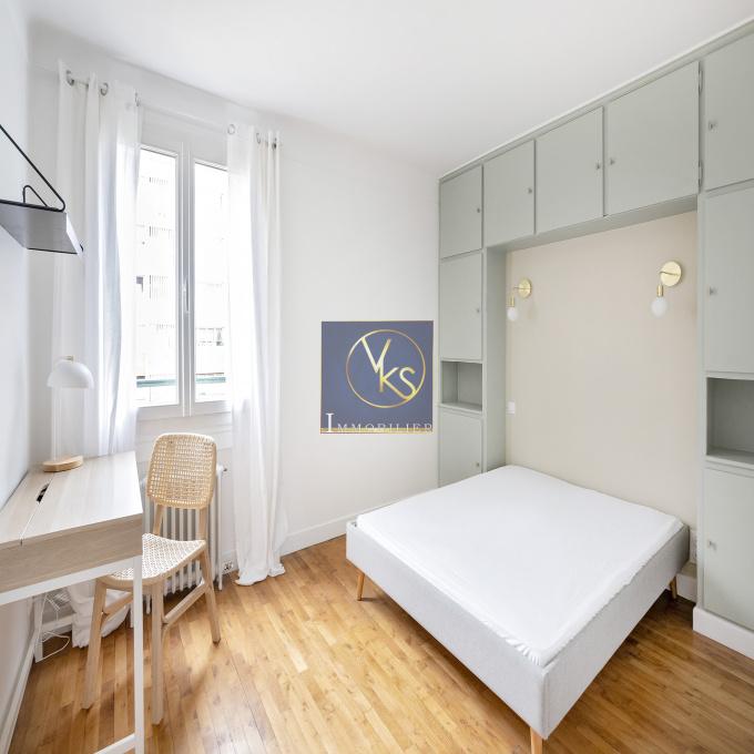 Offres de location Appartement Colombes (92700)
