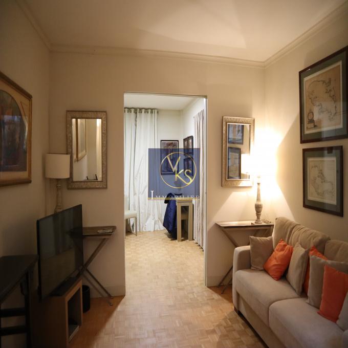 Offres de location Appartement Paris (75016)