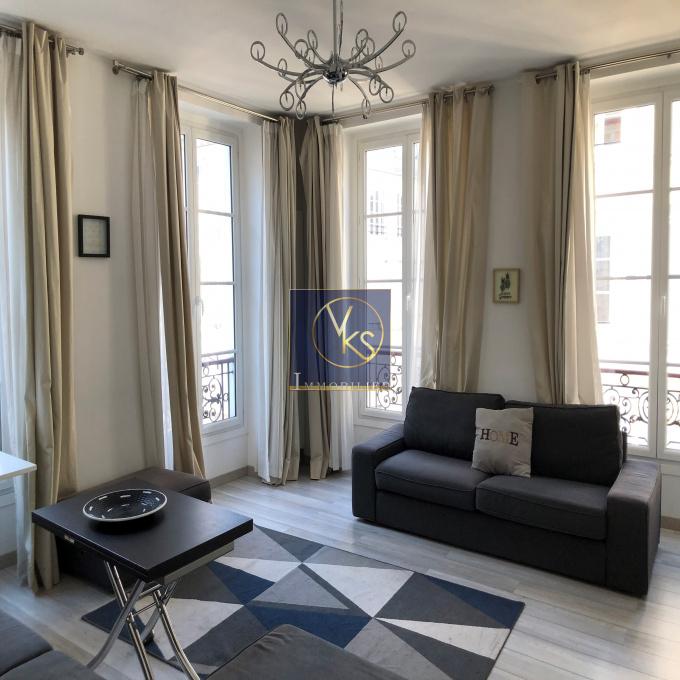 Offres de location Appartement Paris (75004)