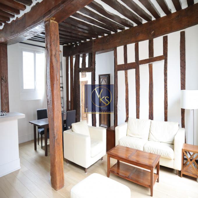 Offres de location Appartement Paris (75002)