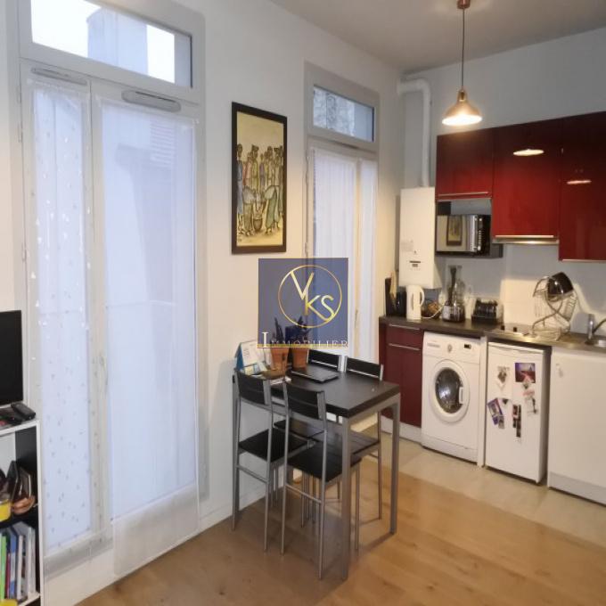 Offres de location Studio Paris (75017)