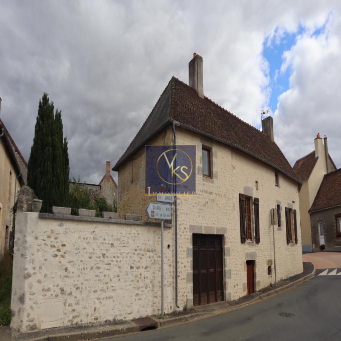 Offres de vente Maison Rouessé-Fontaine (72610)
