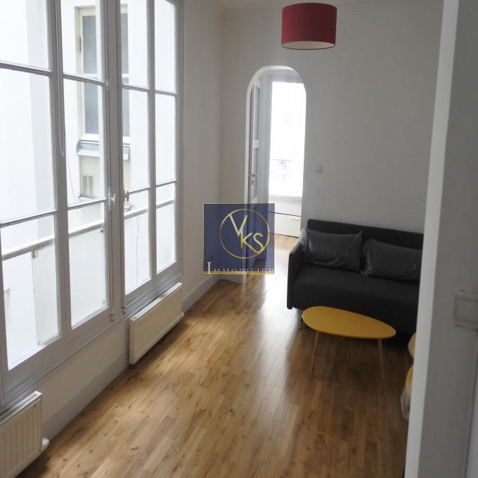 Offres de location Appartement Paris (75008)