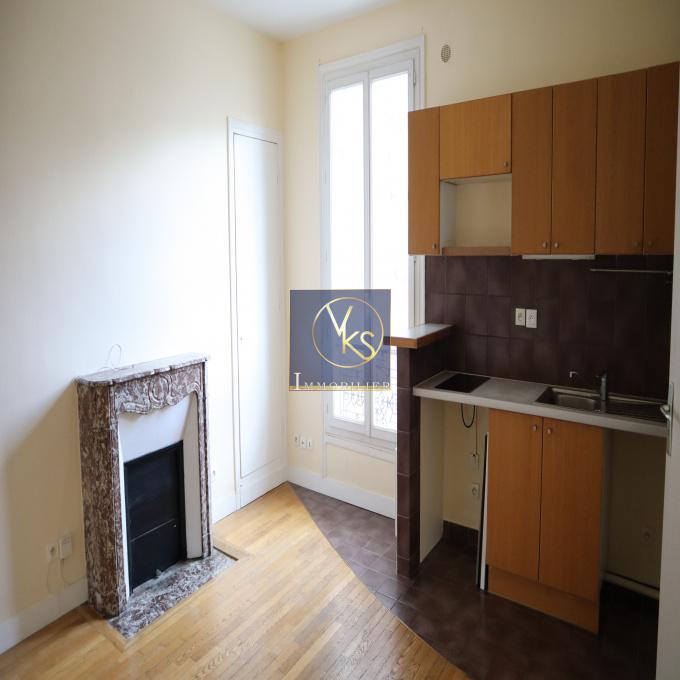 Offres de location Appartement Paris (75010)