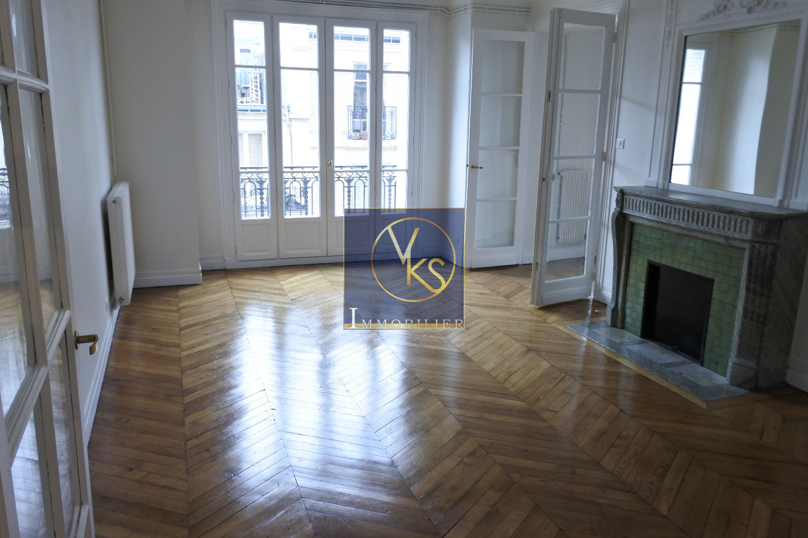 Offres de location Appartement Paris (75017)