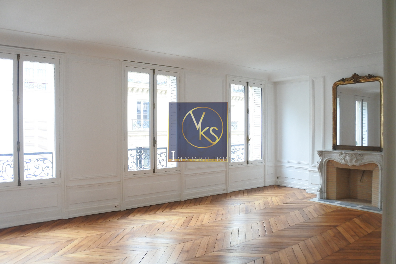 Offres de location Appartement Paris (75008)
