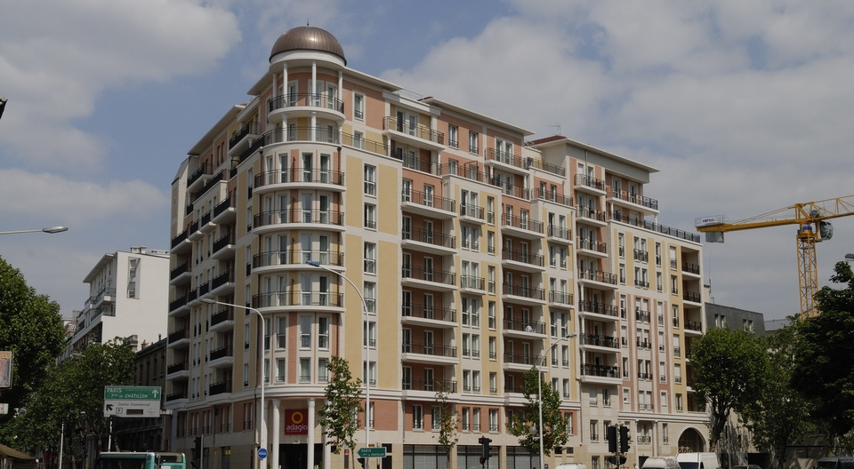 typeoffre  Montrouge (92120)